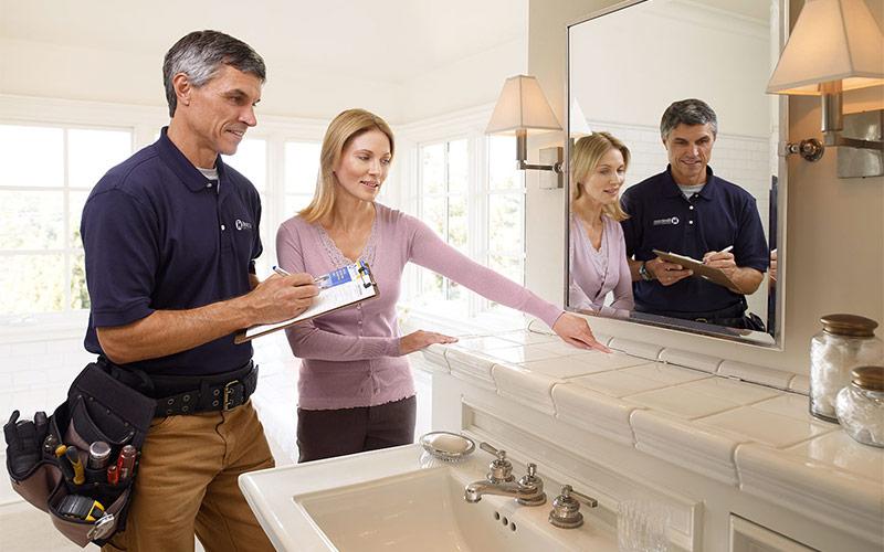 Экспертиза качества ремонта квартиры