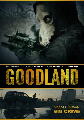 Гудлэнд / Goodland (2017) WEBRip 1080p