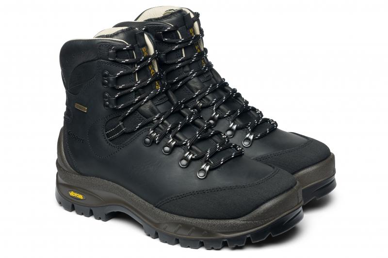 Треккинговые ботинки Grisport – выбор туриста, знающего толк в обуви