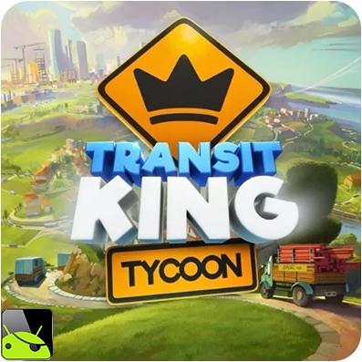 Transit King Tycoon v4.7 (2021) Rus