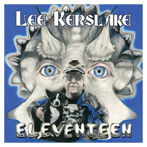 Lee Kerslake - Eleventeen (2021) FLAC