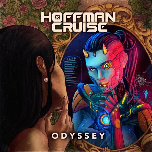 Hoffman Cruise - Odyssey (2020) FLAC