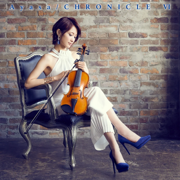 Ayasa - Chronicle VI [24bit Hi-Res] (2019) FLAC