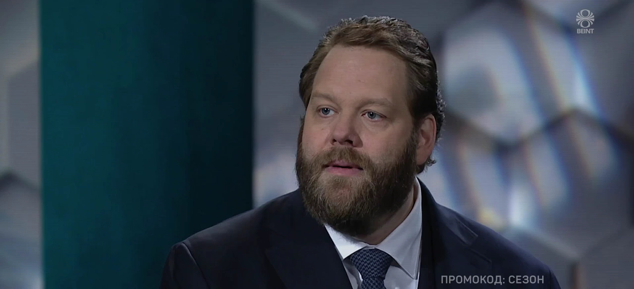 Министр  (1 сезон: 1-8 серии из 8) (2020) WEBRip 720p | WestFilm