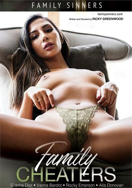Семейные обманщицы  |  Family Cheaters (2021) WEB-DL