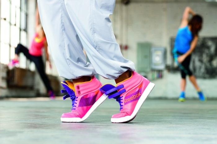 Профессиональная обувь — одно из важнейших условий успешных тренировок