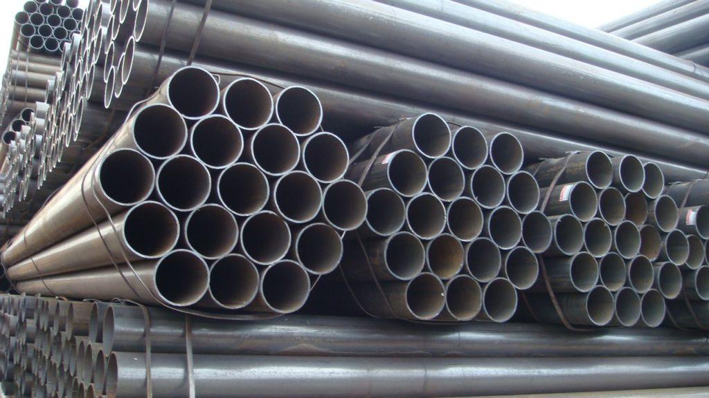 Использование металлоконструкций разного профиля | 1