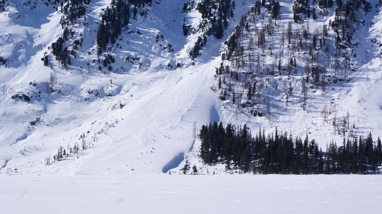 Зимние курорты работают с ноября по март