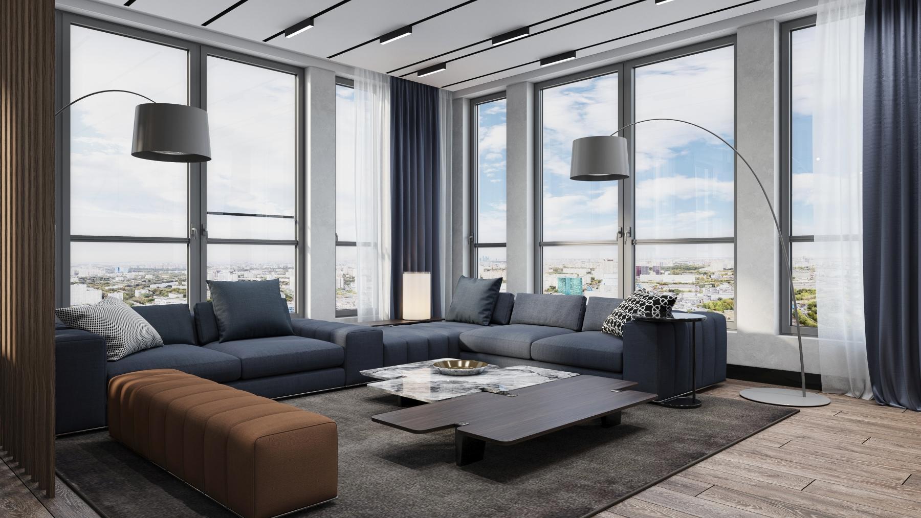 Как правильно выбрать и купить квартиру бизнес-класса в СПб