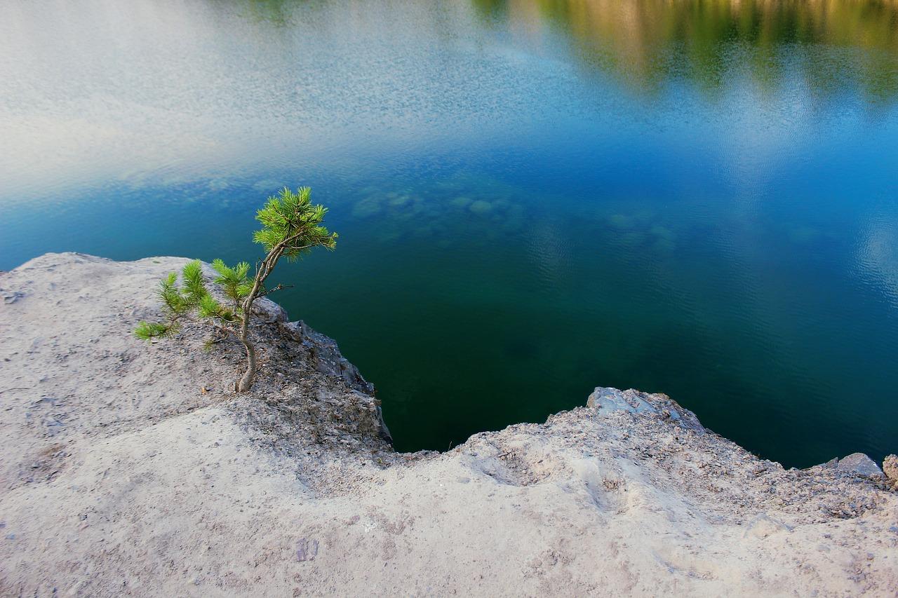 В реках на Севере Карелии иногда находят жемчужины