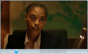 Королева юга / Queen of the South [Сезон: 5, Серия: 1-4 (10)] (2021) WEB-DL 720p | LostFilm