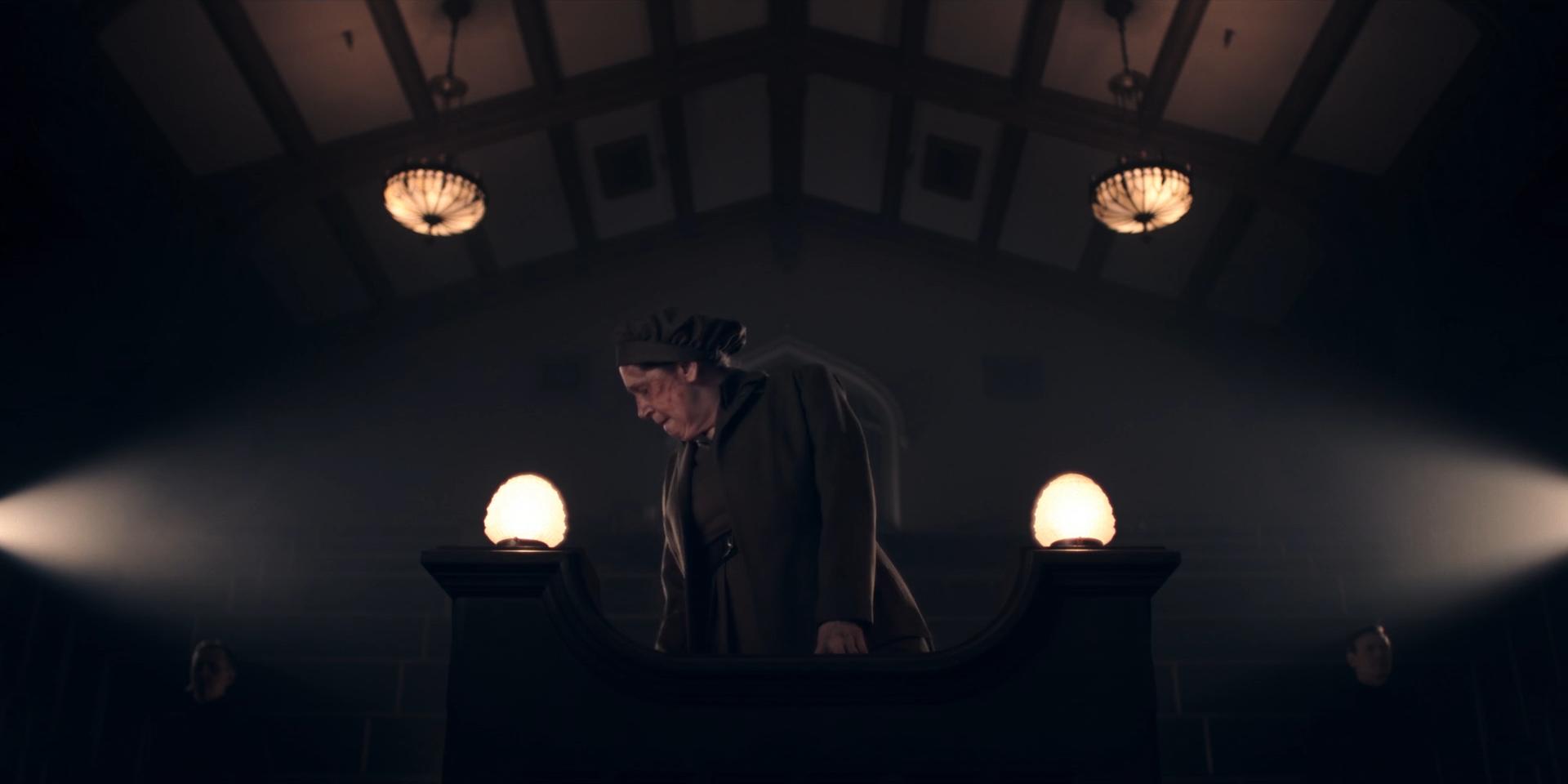 Изображение для Рассказ служанки / The Handmaid's Tale, Сезон 4, Серии 1-4 из 10 (2021) WEB-DL 1080p (кликните для просмотра полного изображения)