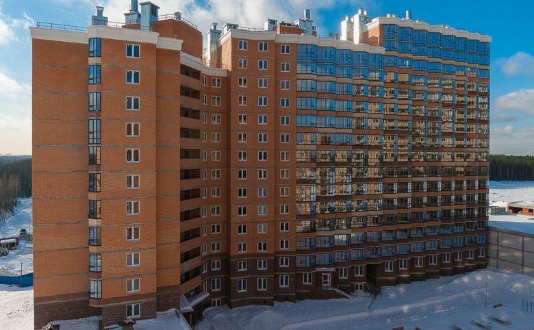 квартира по переуступке в Санкт-Петербурге