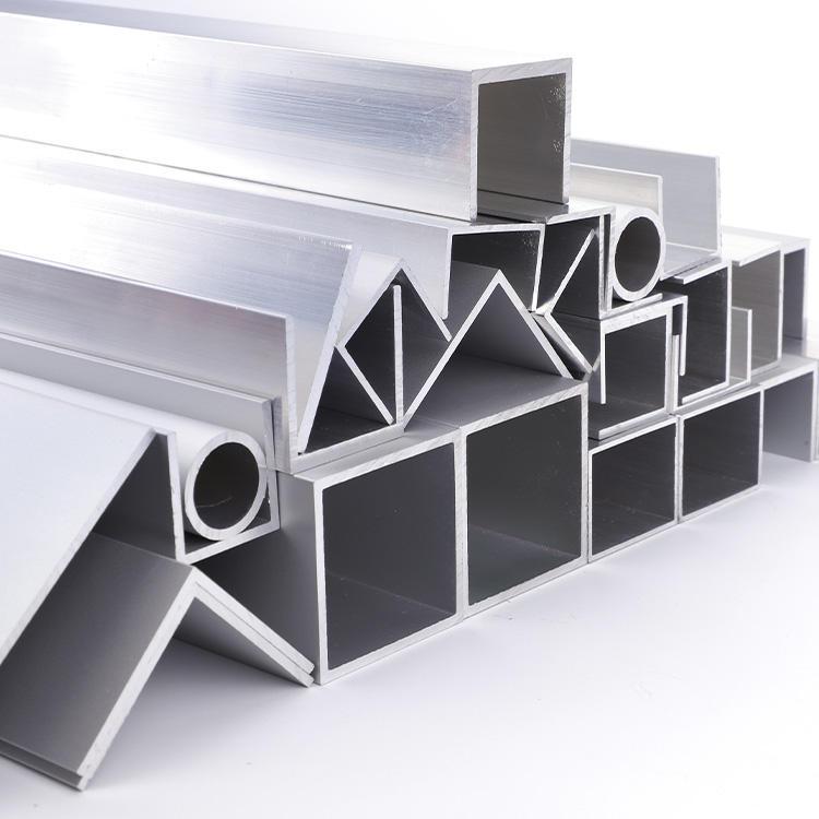 алюминиевый профиль киев