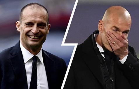 """Cope: Зидан точно покинет пост главного тренера """"Мадрида"""""""