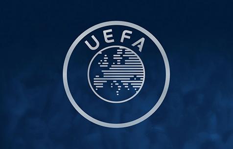 """Официально: УЕФА открыл дисциплинарное дело в отношении """"Мадрида"""", """"Барселоны"""" и """"Ювентуса"""" из-за создания Суперлиги"""