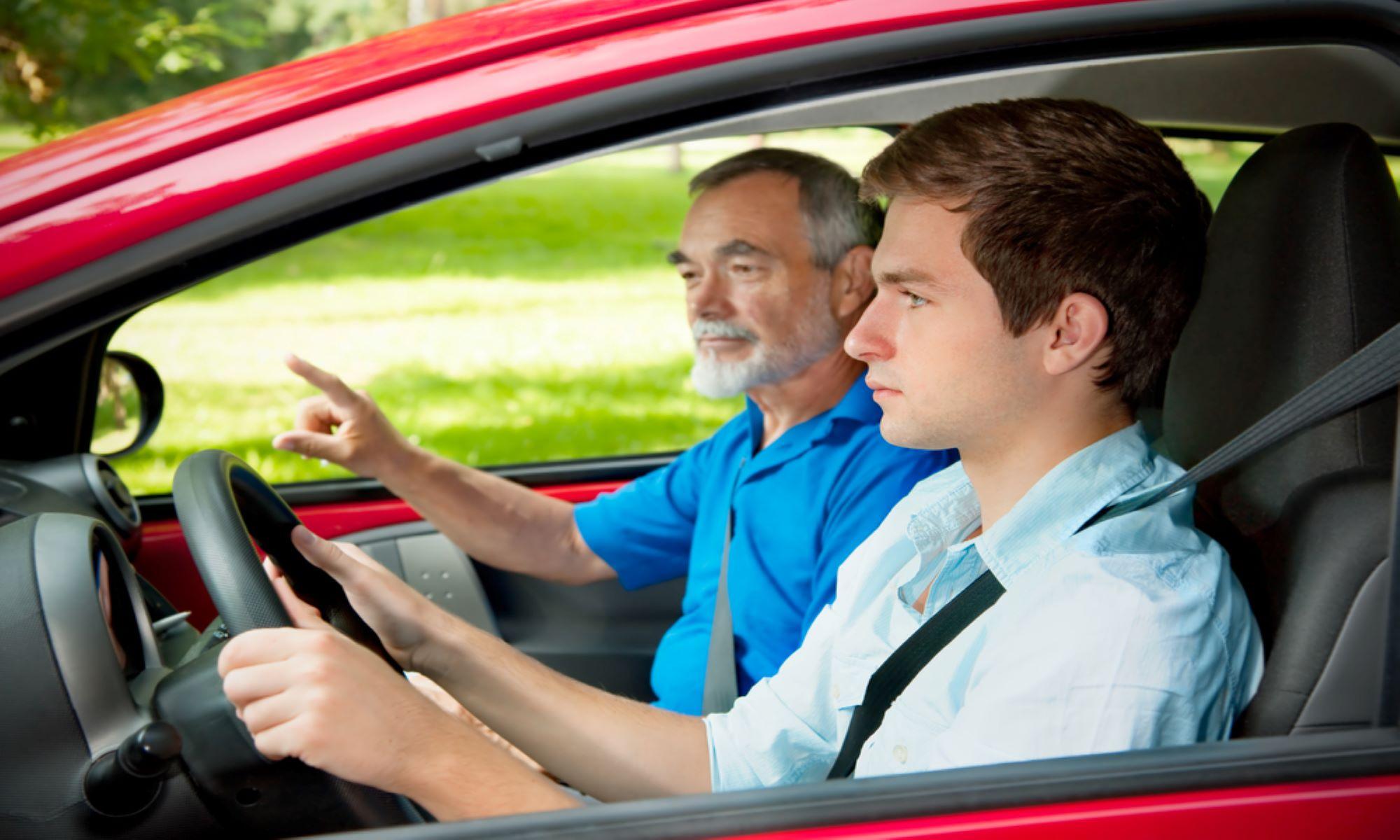 как научиться водить_автошкола в Днепре