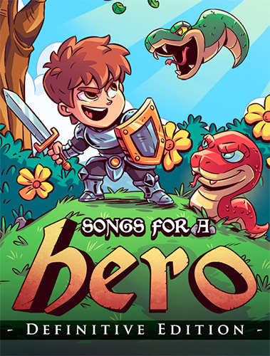 Songs for a Hero: Definitive Edition – v5.0.5dx + All DLCs