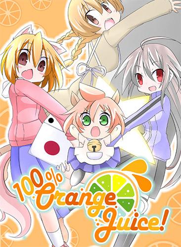 100% Orange Juice: All Stars Collection – v3.7 + 31 DLCs