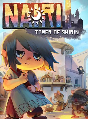 NAIRI: Tower of Shirin – Deluxe Edition – v1.06 + Bonus Content
