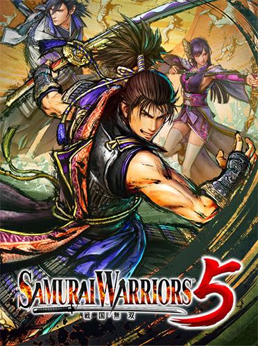 Samurai Warriors 5 + 8 DLCs