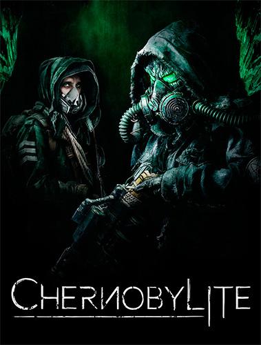 Chernobylite: Core Bundle – v1.0 (Version 45385) + White Rose Pack DLC + ArtBook