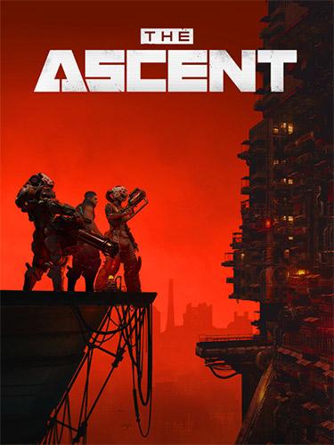 The Ascent + 2 DLCs + ArtBook