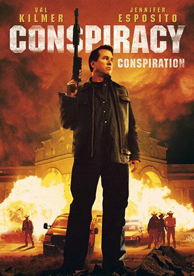 Дело чести Макферсона / Conspiracy (2008) (WEB-DL) 1080