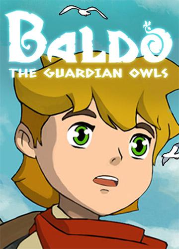 Baldo: The Guardian Owls + HotFix 1 (BuildID 7294088)