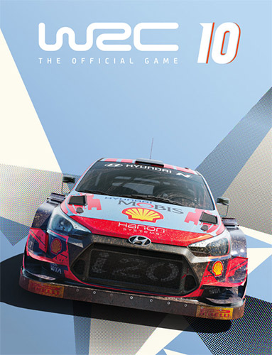 WRC 10: FIA World Rally Championship – Deluxe Edition + 4 DLCs + Update 2