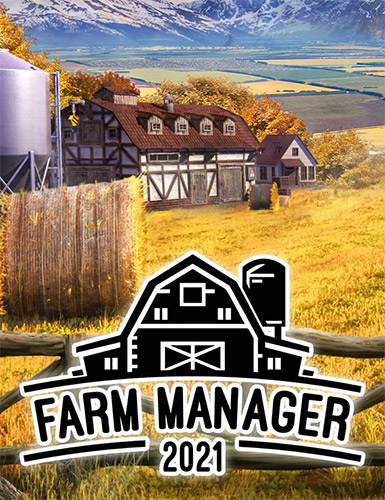 Farm Manager 2021 – v1.0.20210827.434 + Brewing & Winemaking DLC