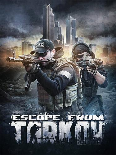 Escape from Tarkov (Beta) – v0.12.10.2.12893/v0.12.11.2.14002 + SPT-AKI Singeplayer Mod (v1.5.1/v2.0.0 RC1)