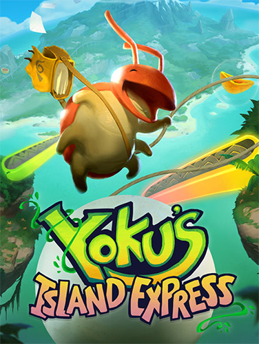 Yoku's Island Express + Randomize Mode Update