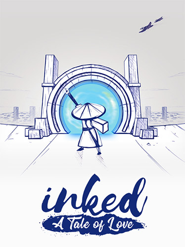 Inked: A Tale of Love – v1.0.1 + Bonus Content