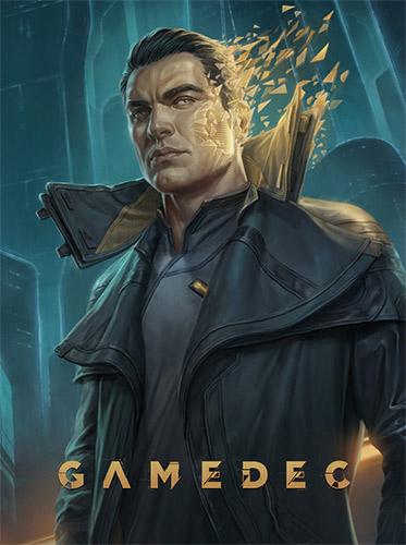 Gamedec – v1.0.34.r46219 + Bonus Content