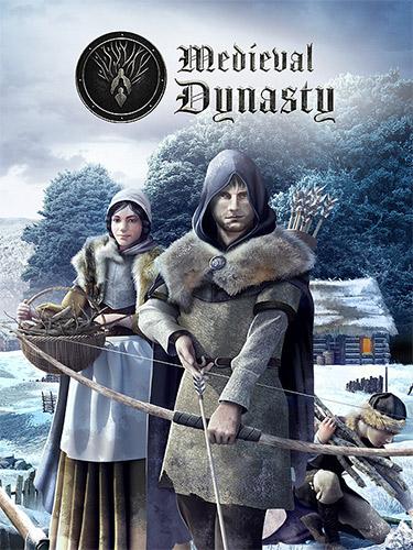 Medieval Dynasty: Digital Supporter Edition – v1.0.0.5 + Bonus Content