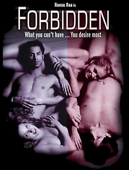 Запретное / Запретный плод / Forbidden (2001) DVDRip-AVC от ExKinoRay | A