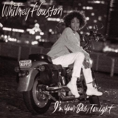 Whitney Houston - I'm Your Baby Tonight [24-bit Hi-Res] (1990/2014) FLAC