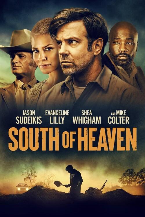До самой смерти / South of Heaven (2021) WEB-DLRip-HEVC 1080p | Pazl Voice