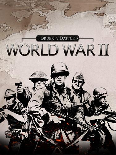 Order of Battle: World War II – v9.0.6 + 16 DLCs