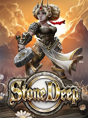 Stonedeep – v2021.10.09.0