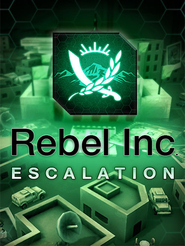Rebel Inc: Escalation – v1.0