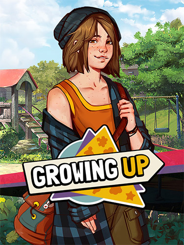 Growing Up – v1.0.3760