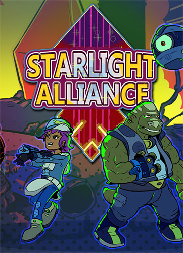 Starlight Alliance