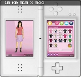 Element Girls : Style Your Life [EUR] [NDS]