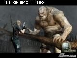 Resident Evil 4 [PAL] [NGC]