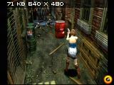 Resident Evil 3: Nemesis [PAL] [NGC]