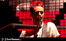 Muse Live At Glastonbury Festival (2010) HDTVRip 720p