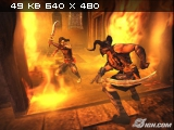 Prince of Persia : The Two Thrones [PAL] [GC]