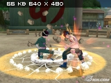 Naruto Clash Of Ninja Revolution 2 [PAL] [Wii]